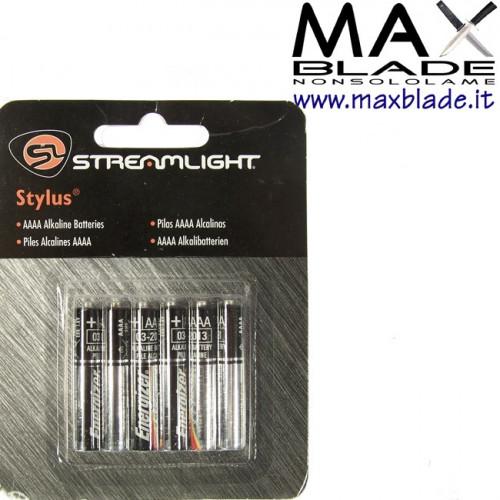STREAMLIGHT Batterie AAAA