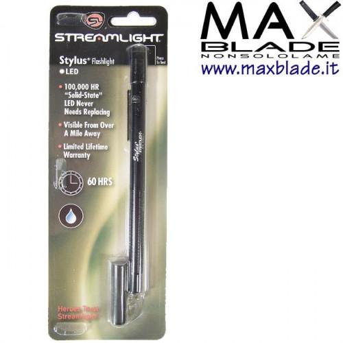 STREAMLIGHT Stylus Pen LED bianca