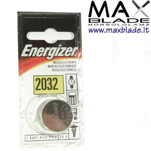 ENERGIZER Batteria 3v litio 2032