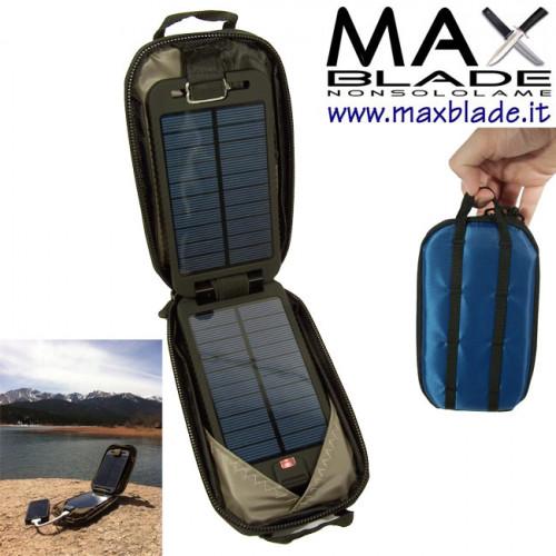 POWER TRAVELLER Carica Batterie SolarMonkey Adventurer